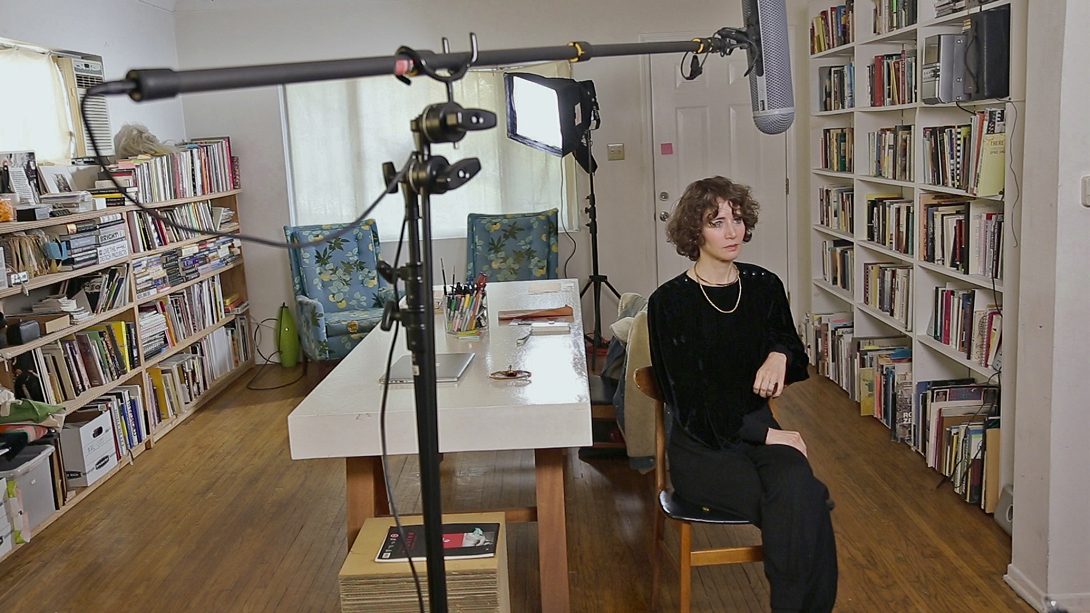 Half the Picture - Miranda July